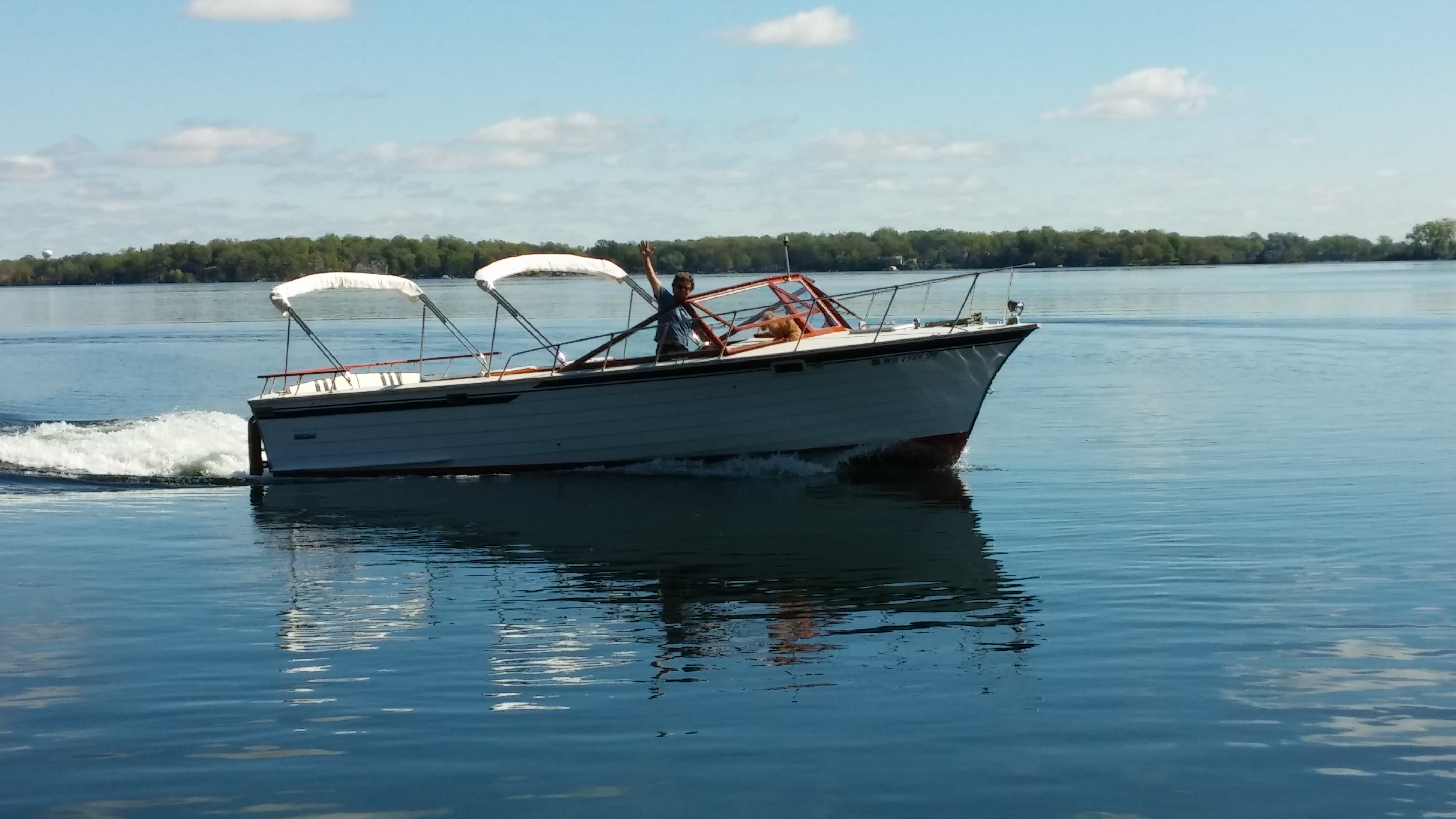 Midwest Boat Appeal Amp Marine Plywood