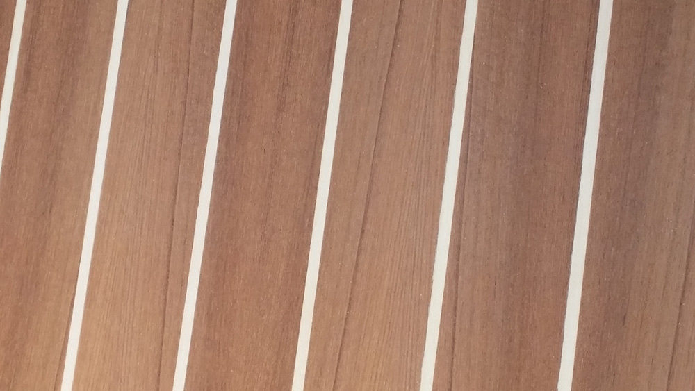Teak holly midwest boat appeal marine plywood